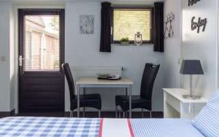 appartement (1 – 2 pers.)