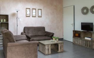 appartement (2 – 3 pers.)