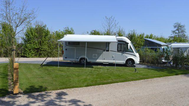 camperplaats Plus