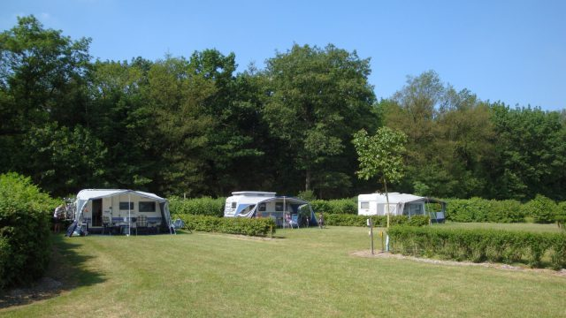 camping pitch 10 ampere
