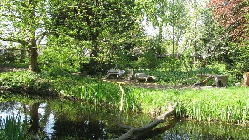 garden (botanisch)